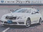 M-Benz Eクラス E250 BE AVG