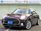 CooperS Clubman