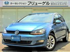 VW Golf Comfortline BMT