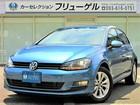 VW Golf Comfortline BMT