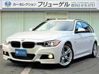 BMW 320d touring B...